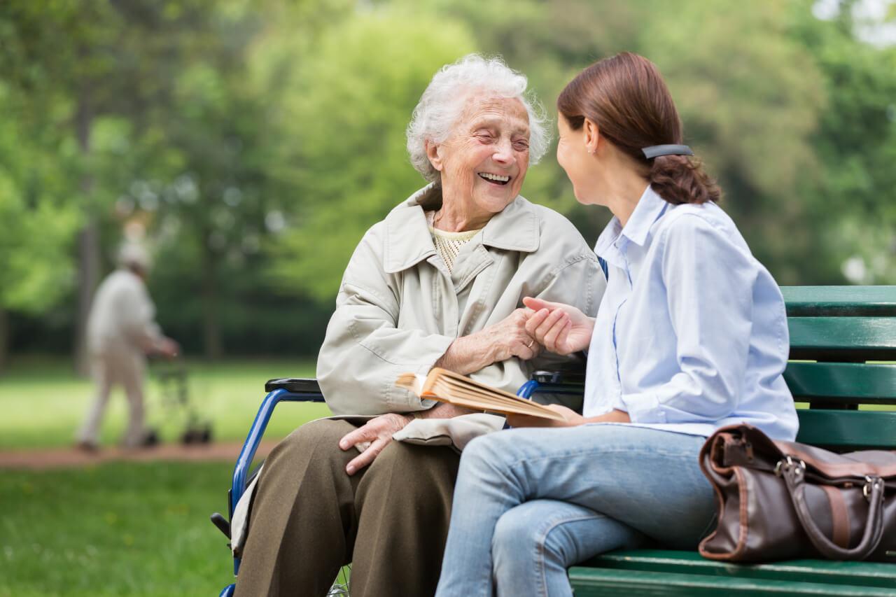 Картинки или фото с пожилыми людьми для роз