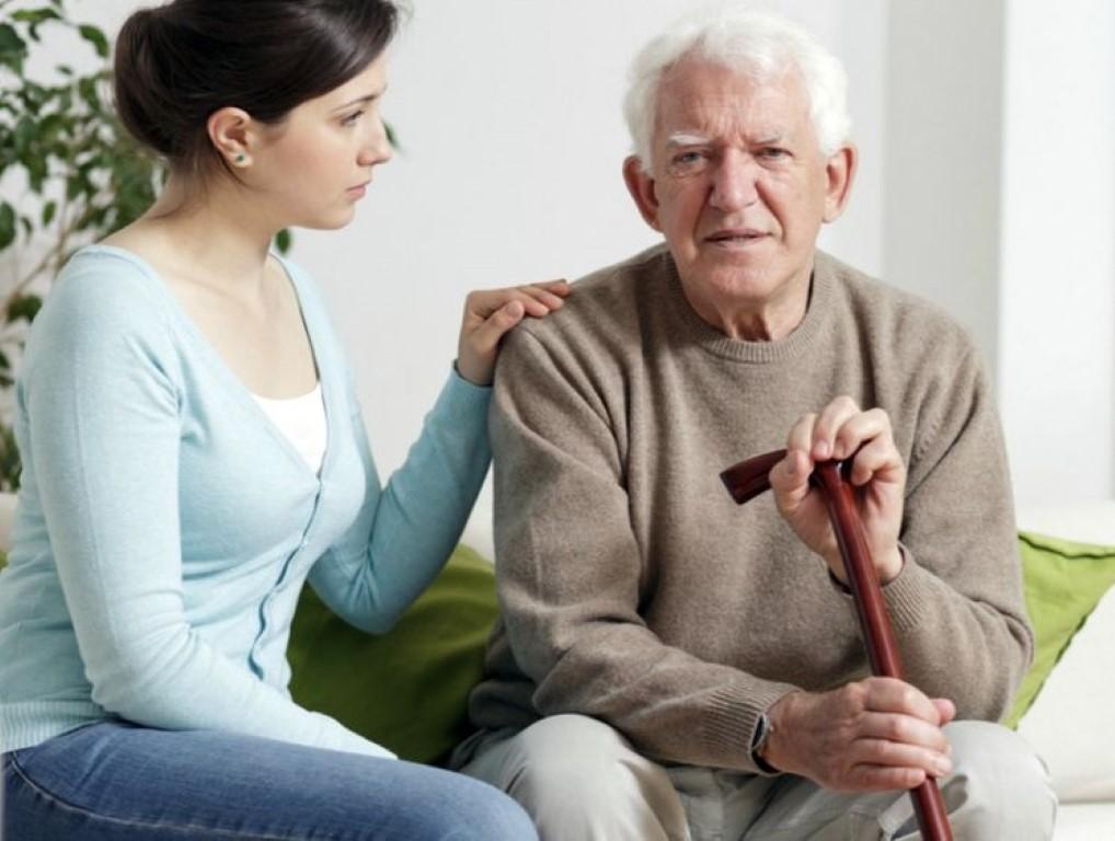 Патронаж над пожилым человеком, патронаж пожилых людей