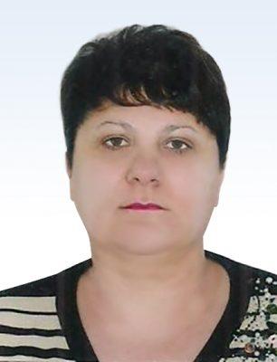 14. Вильчинская С.В.