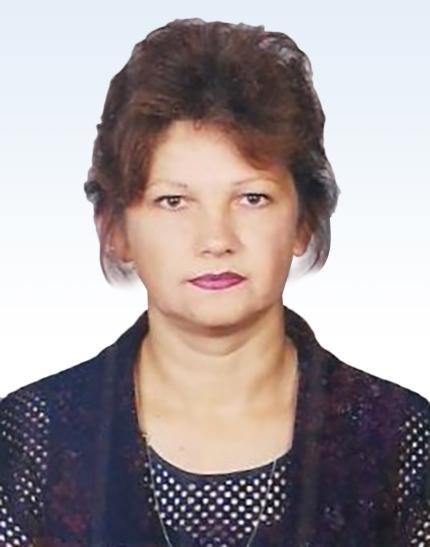 29. Гордеева И.А.
